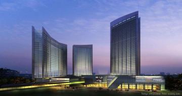 湖北省武汉光谷新世界广场