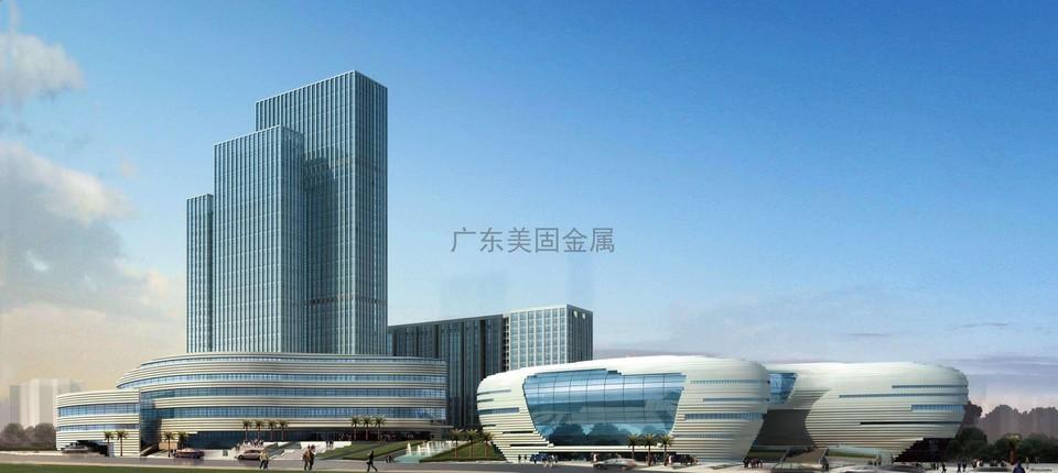四川泸州巨洋国际大饭店