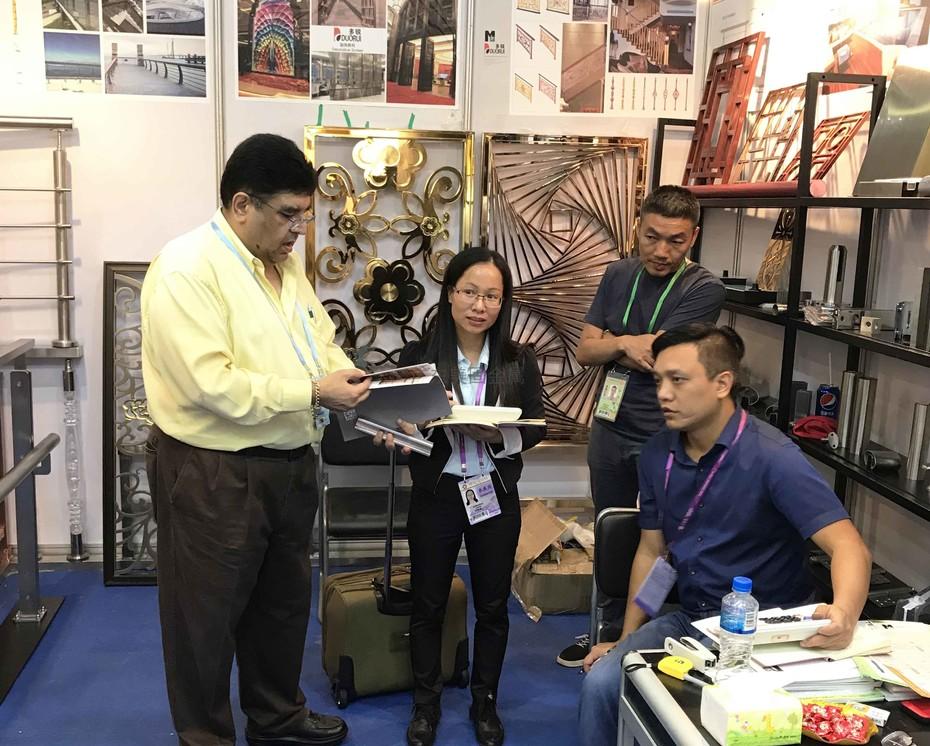 2018.10.15-19 广州国际展览