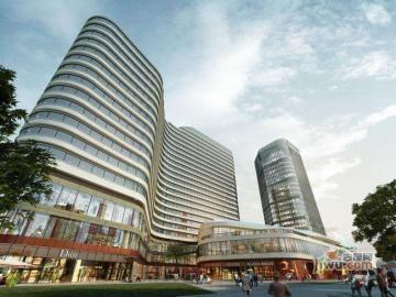浙江省杭州泰美国际大厦